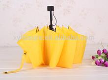 nice shape umbrella for promotion