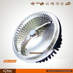new invention led ar111 6500k 265v