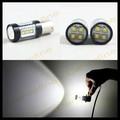 Led sis lambası yüksek güç 80w 1156/ba15s yepyeni bir ürün yükseltmekiçin sis farı ampuller