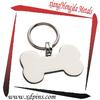 promotional bone keychain bulk wholesale art supplies
