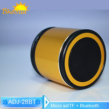 For iPod,MP3,iphone,Tablet PC Bluetooth Wireless Speaker Portable Super Bass
