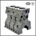 Gg250 ferro fundido cinzento bloco do motor fundição