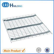 For warehouse storage zinc metal scaffold decking