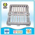 cast iron grate c250 500X500 EN124
