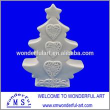 fashionable porcelain christmas decoration sale