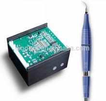 C7 protable built-in dental scaler price unit