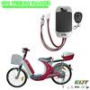 e-bike use anti-theft sim card gsm gps tracker wholesale