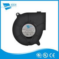 75x75x30mm dc brushless fan blower 12v CE/CCC/SGS/UL/RoHS Certificate