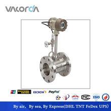 mass air vortex flow meter