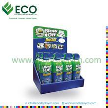 Easy Taking Paper Material Sauce Display Box, Cardboard Display Box for Sauces, Chilli Sauce Display Box