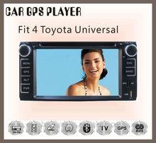 Fit for toyota corolla/rav4/camry/hilux/prado 2004-2006 car dvd gps navigation