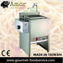 Hotel Restaurant Automatic Electric Noodle Cooker Pasta Boiler