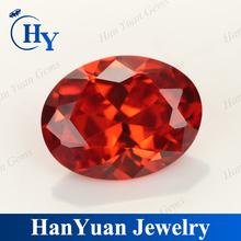 high quality CZ gemstone we provide in alibaba china