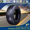 DOT ECE REACH EU LABEL GCC SONCAP INMETRO BIS China 12R22.5 Front Wheel Truck Tyres