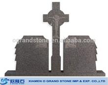 unique headstone double headstones cemetery headstone
