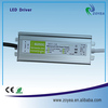 50W 30-36V IP 67 with CE certified waterproof constant current 50w led driver
