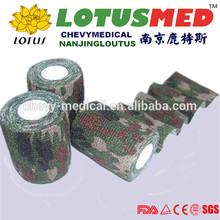 bendaggio adesivo granate connettore medica piccolo bombola di ossigeno portatile