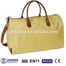 fashion ladies garment duffel bag wholesale dance bags travel item