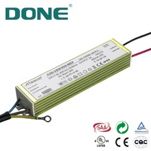 CE, RoHS approved 36W dimmable led driver 150w 85-265V output 300mA DC90-130V