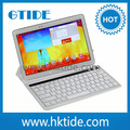 gtide metal alumínio caso difícil para a huawei whit teclado alibaba na china