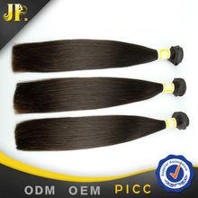 JP Hair 6A top quality straight hair one donor 100% guaranteed human hair