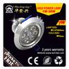 High lumen led light led best scope mounted spotlight for hunting