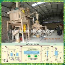 High efficiency 1ton per hour cow food grass pellets feed machine line