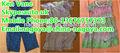 Utilisé vêtements mode enfants robe de dinde gros vêtements pour enfants robe
