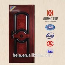 HL-064 Factory manufacturer entry metal roll up indian main door designs