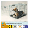 China supplier Best quality Sloping metal dog cages