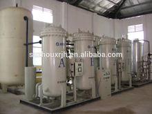 Nitrogen Producing Machine by PSA