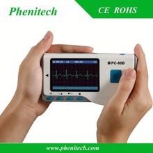 CE & FDA approved cheap portable ecg stress test