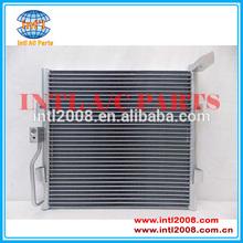 360*329*16 mm ac condenser 80110-SR1-A13 80110-SR1-A23 80110-SR3-023 04801-SR1-305 For CIVIC EG8