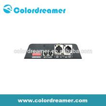 Colordreamer 4ch dmx512 console DMX DC5V-12V rgb controller for strip