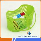 Plastic houseware china supplier wholesale laundry baskets XYB9902
