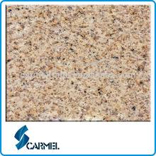 Chinese Putian rust granite floor tile