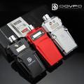 China Suppliers Los Angeles VV VW E-cigarette Mechanical Mod Shop, 30W Dovpo E-Mech Los Angeles Vapor Mod Wholesale Store