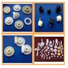 high precision bevel gear /worm wheel/helical gear