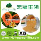 High quality Carica papaya Extract/Carica papaya Extract powder/papaya seeds