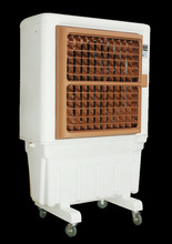 Popular Water Adjustable Spray Cooling Fan for Exhibition Hall