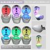 """Slim-girls""Far infrared heat energy dry steam ozone sauna slimming spa capsule for sale,SG-S011B"