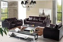Leather + PU Sofa Sets
