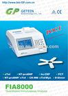 medical diagnostic quantitative test kits matching analyzer -hospital, clinic, lab use FIA8000