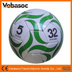 Machine Sewing Football / Soccer Ball