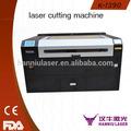 Elevata stabilità a basso costo k-1390 1300*900mm laser da tavolo di taglio eincisione macchina