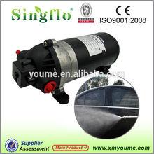 Singflo 200psi 10LPM car 12 volt water pump