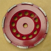 high margin product diamond metal grinding disk