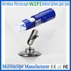 Iphone WIFI USB Microscope Binocular Stereoscopic Microscope