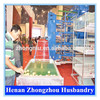 Advanced new design high quality automatic large chicken cage