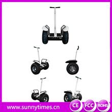 Sunnytimes Folding High quality balance e motorcycle balance e scooter